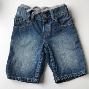 3-4T Baby GAP jeans shorts